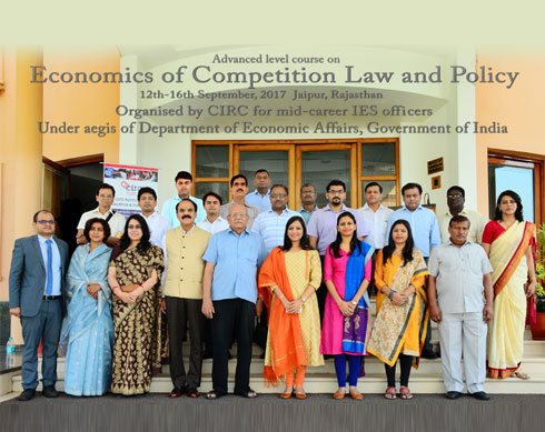 economics of competition policy in india Winter schools on role of economics in competition law 2013, 2014, 2016   competition to enhance the understanding of competition law in india and other .